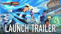 Naruto to Boruto: Shinobi Striker - Trailer di lancio