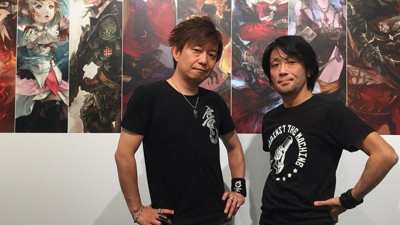 Final Fantasy Xiv Yoshida