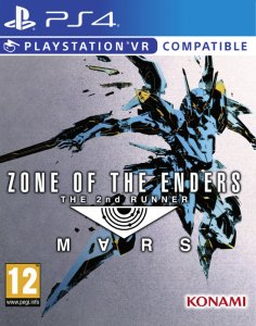 Zone of the Enders: The 2nd Runner - Mars per PlayStation 4