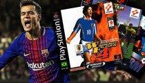 Pro Evolution Soccer: la storia della serie