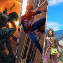 Marvel's Spider-Man è il gioco più atteso di settembre