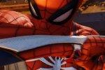 Spider-Man, un avatar in regalo a chi ha platinato il gioco - Notizia