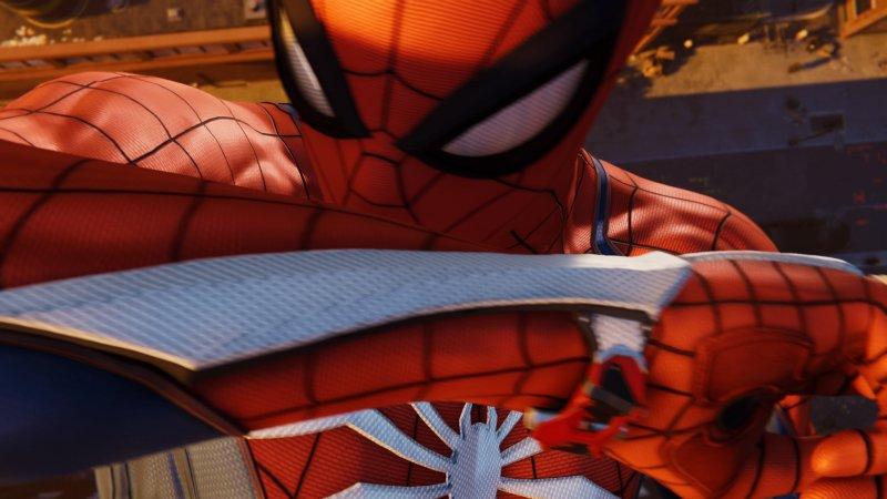 Marvels Spider Man 20180901095733