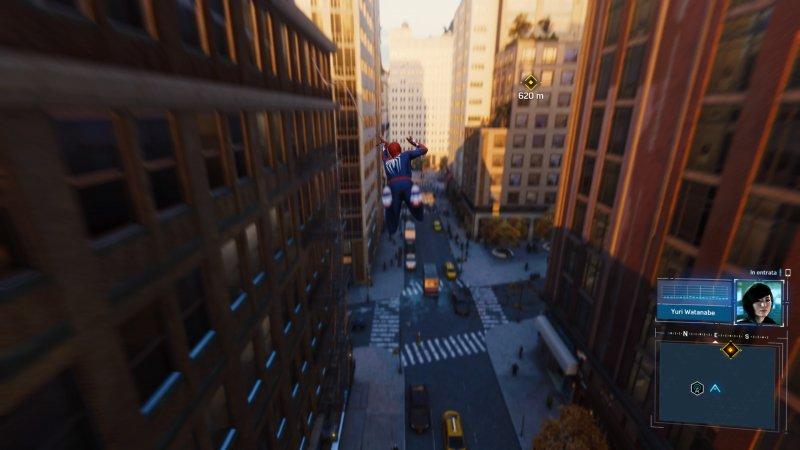 Marvels Spider Man 20180901095823