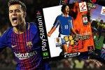 Pro Evolution Soccer, l'evoluzione e la storia di PES - Video