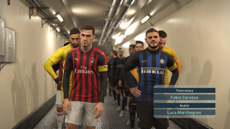 Pro Evolution Soccer 2019 20180901010712