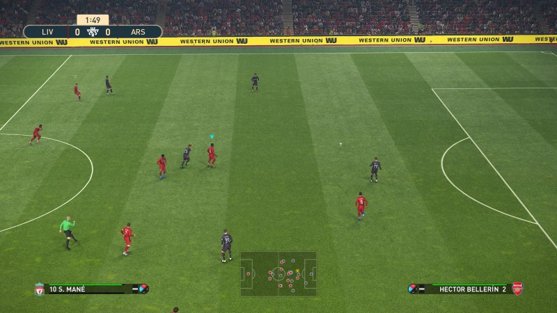 Pro Evolution Soccer 2019 20180901011148