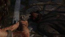 Tomb Raider - Tentativo di stupro