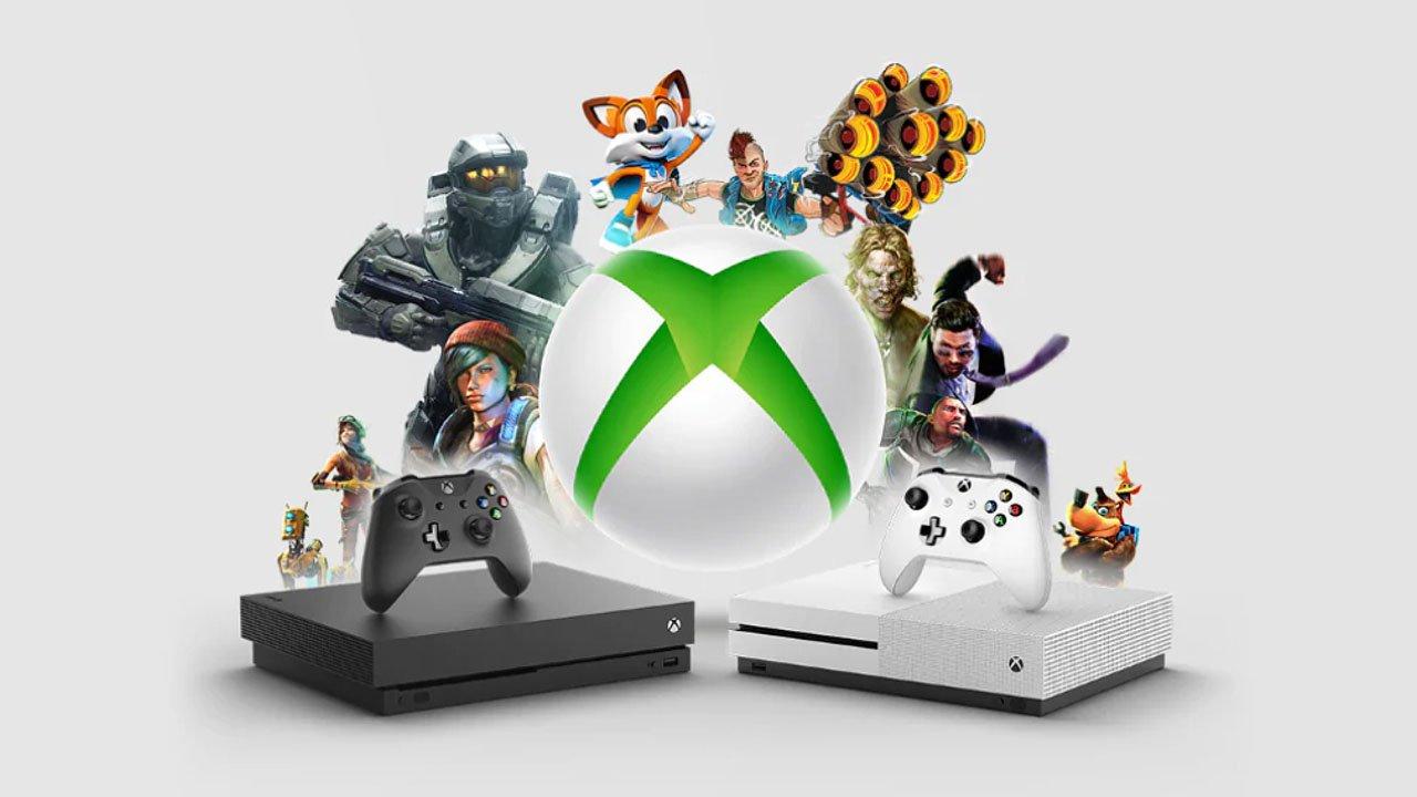 Microsoft Presto Tutti I Giochi Xbox Potrebbero Essere