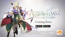 Record of Grancrest War: Quartet Conflict - Trailer di presentazione