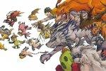 Digimon: i migliori giochi della serie - Video