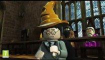 LEGO Harry Potter Collection - Trailer per la versione Xbox One