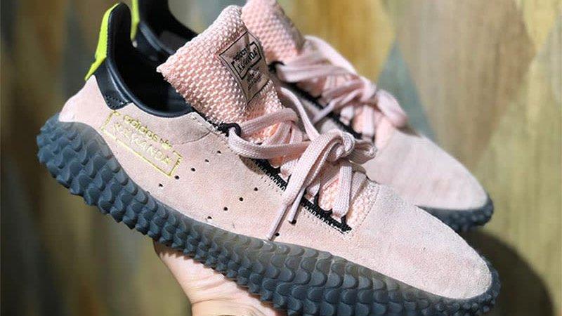 Adidas a tema Dragon Ball Z, ecco il modello dedicato a