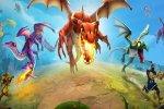 Hungry Dragon, la recensione - Recensione