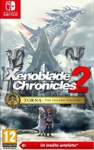 Xenoblade Chronicles 2: Torna - The Golden Country per Nintendo Switch