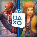 Marvel's Spider-Man, Dragon Quest XI e Zone of the Enders su PlayStation Store