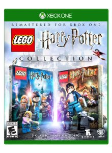 LEGO Harry Potter Collection per Xbox One