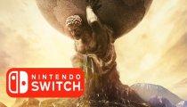 Sid Meier's Civilization VI - Trailer d'annuncio per la versione Nintendo Switch
