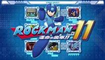 Mega Man 11 - Il trailer di gioco