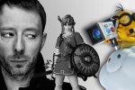 Zelda e Radiohead, i parallelismi - La Bustina di Lakitu - Rubrica