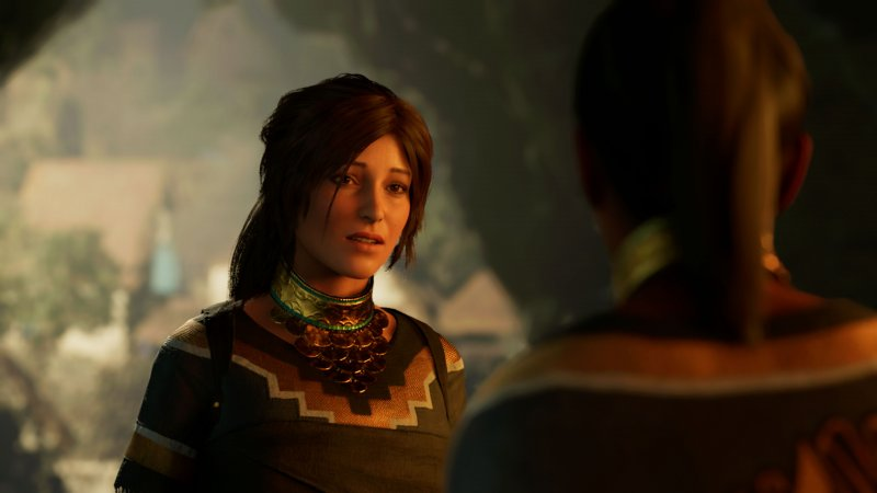 Shadow Of The Tomb Raider 42