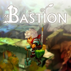Bastion per Nintendo Switch