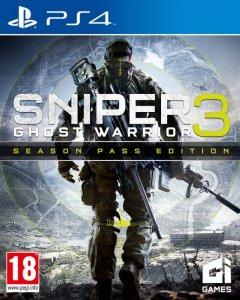Sniper: Ghost Warrior 3 per PlayStation 4
