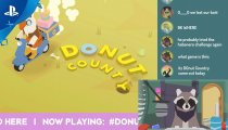 Donut County – Trailer di lancio