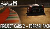 Project CARS 2 - Trailer del Ferrari Pack