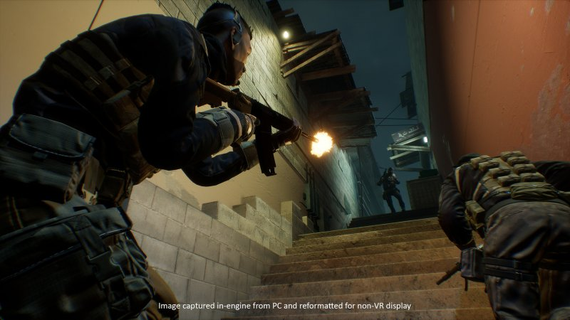 Firewall Zero Hour Screen 11 Ps4 Us 21May18