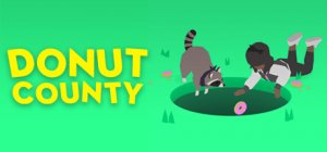 Donut County per PC Windows
