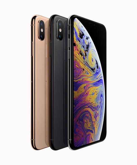 Iphone Xs E Iphone Xs Max Caratteristiche Specifiche Uscita E
