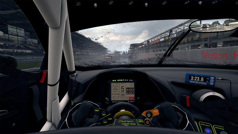 Assetto Corsa Competizione 10