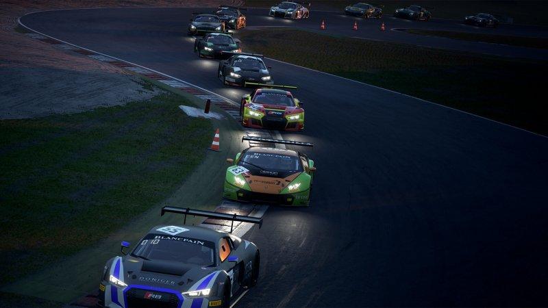 Assetto Corsa Competizione 7