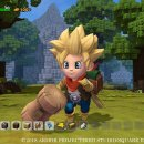 Dragon Quest Builders 2 ha una data di uscita e un nuovo trailer