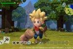 Dragon Quest Builders 2, demo e nuovo trailer per l'E3 2019 - Video