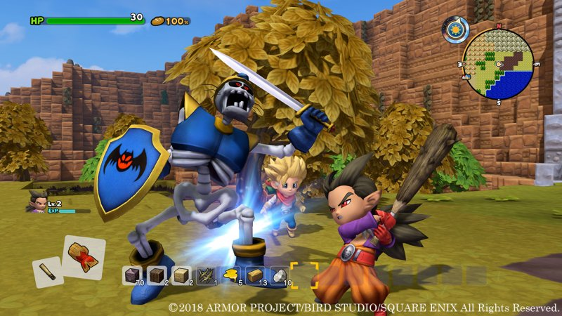 Dragon Quest Builders 2 2018 09 12 18 006