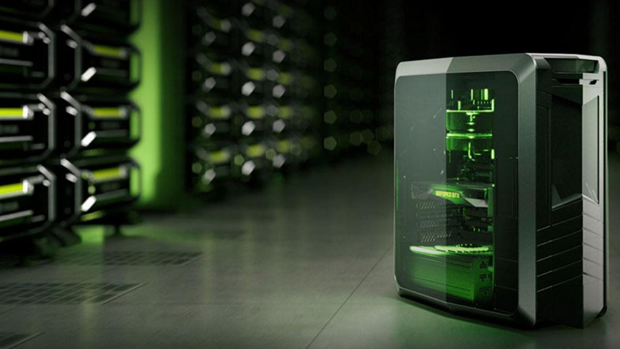 GeForce Now: il cloud gaming è già qui - Multiplayer it