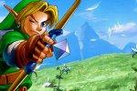 La storia di The Legend of Zelda: Parte 1 - Punto Doc - Video