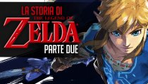 La Storia di The Legend of Zelda: Parte 2 - Punto Doc
