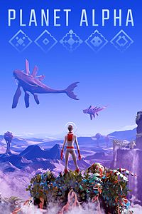 Planet Alpha per Xbox One