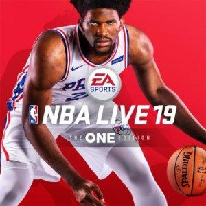 NBA Live 19 per PlayStation 4