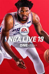 NBA Live 19 per Xbox One