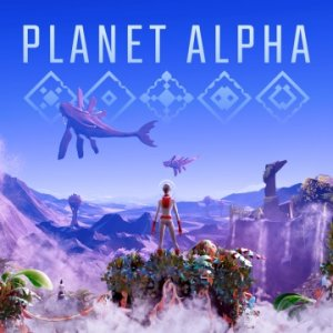 Planet Alpha per PlayStation 4