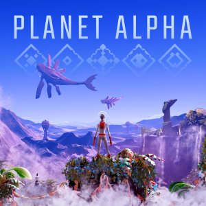 Planet Alpha per Nintendo Switch