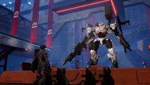 Daemon X Machina - Trailer del Nintendo Direct