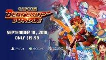 Capcom Beat 'Em Up Bundle – Il trailer di annuncio di tutte le versioni