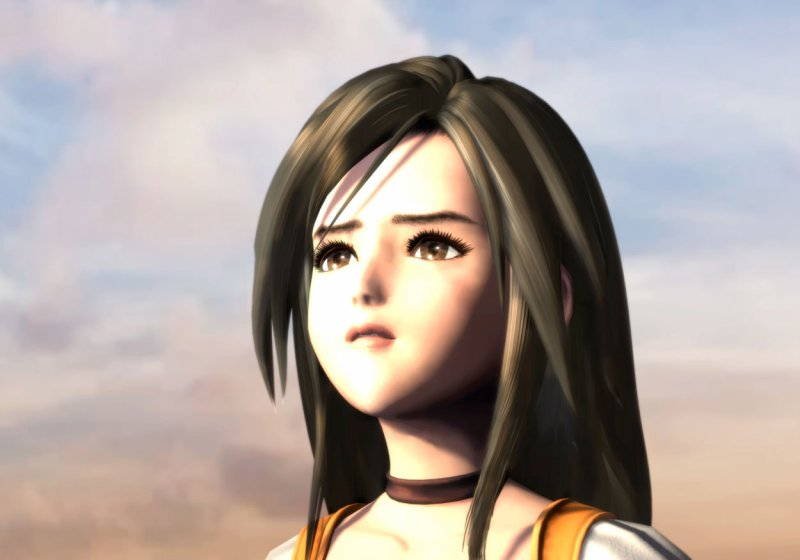 Final Fantasy 9 1