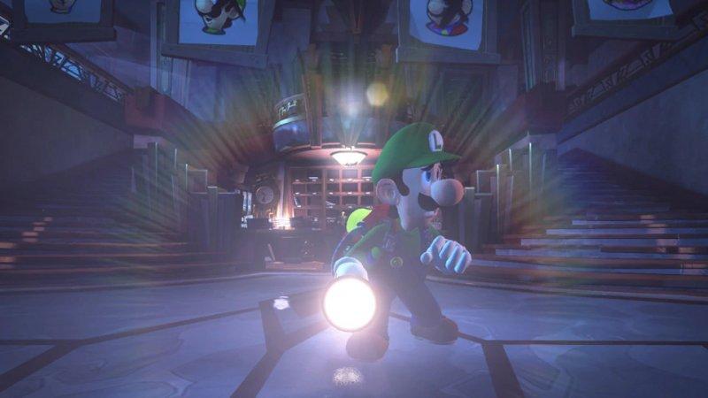 Luigis Mansion 3 2