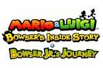 Mario e Luigi: Viaggio al Centro di Bowser + Le Avventure di Bowser Junior, ecco la data d'uscita - Notizia
